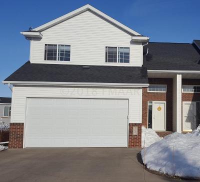 Fargo Condo/Townhouse For Sale: 1657 62nd Avenue S