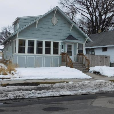 Fargo ND Single Family Home For Sale: $208,000