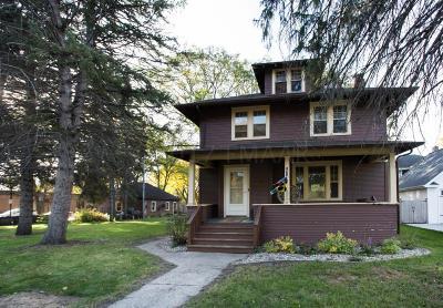 Fargo Single Family Home For Sale: 510 9 Avenue S