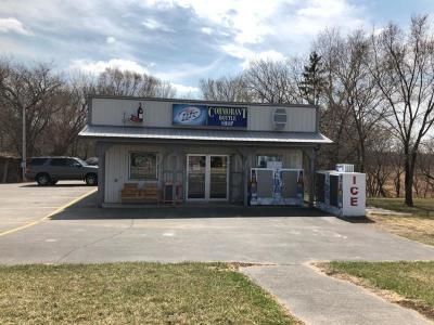 Commercial For Sale: 10820 Co Hwy 5 --
