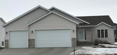 West Fargo ND Single Family Home For Sale: $319,900