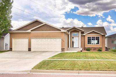 Fargo Single Family Home For Sale: 4763 53 Street S