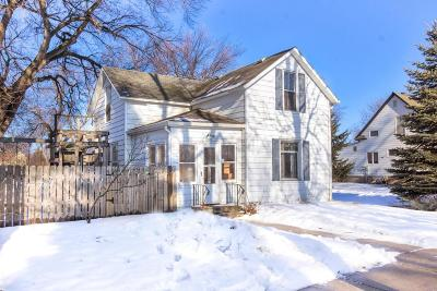 Casselton Single Family Home For Sale: 352 8 Avenue N