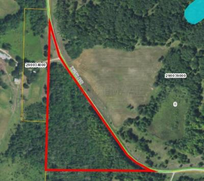 Frazee Residential Lots & Land For Sale: 360th Avenue