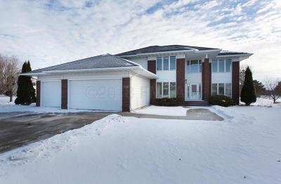 Fargo Single Family Home For Sale: 2520 32 Street S