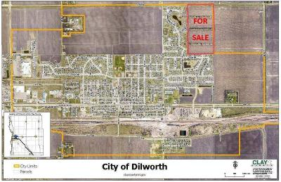 Dilworth Residential Lots & Land For Sale: Dilworth --