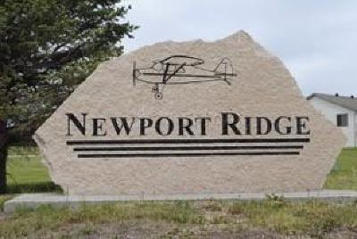 Kindred Residential Lots & Land For Sale: 407 Newport Parkway N