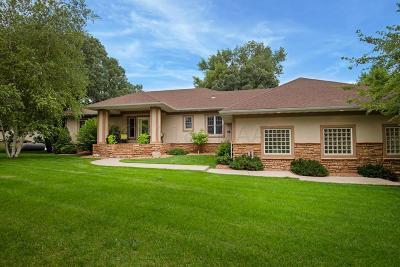 Audubon Single Family Home For Sale: 17014 Big Cormorant Road S