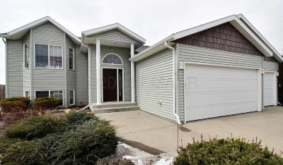 Fargo Single Family Home For Sale: 3505 Lincoln Street S