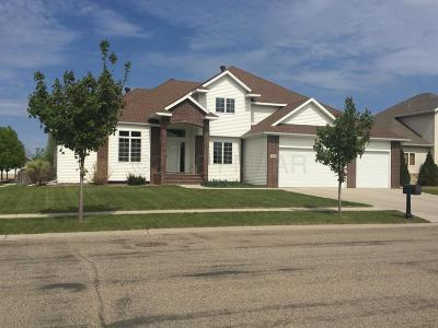 Moorhead Single Family Home For Sale: 4435 5th Street S