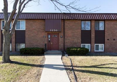 Fargo Condo/Townhouse For Sale: 3250 15th Avenue S #10