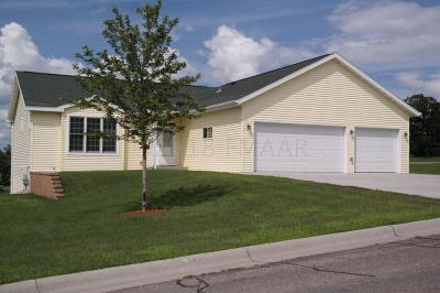 Pelican Rapids Single Family Home For Sale: 805 Anne Lane