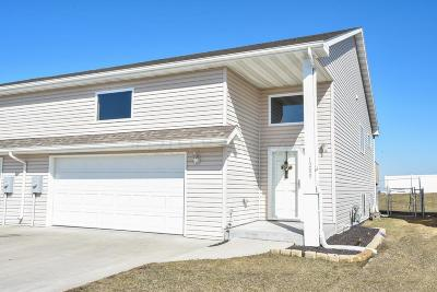 West Fargo Single Family Home For Sale: 1289 4 Street NW