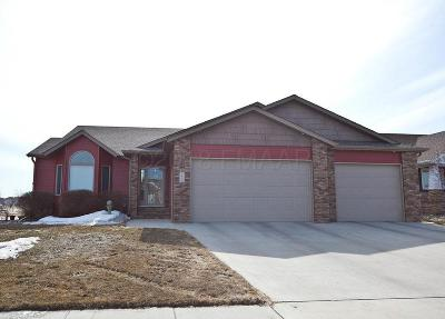 West Fargo ND Single Family Home For Sale: $360,000