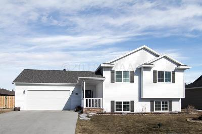 Mapleton Single Family Home For Sale: 407 Sequoia Drive