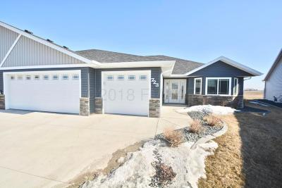 Moorhead Single Family Home For Sale: 723 Westminster Drive