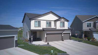 Fargo Single Family Home For Sale: 5507 59 Street S