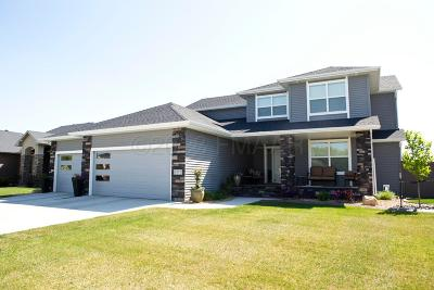 West Fargo ND Single Family Home For Sale: $619,000