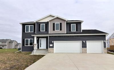 Fargo Single Family Home For Sale: 7412 Eagle Pointe Drive S
