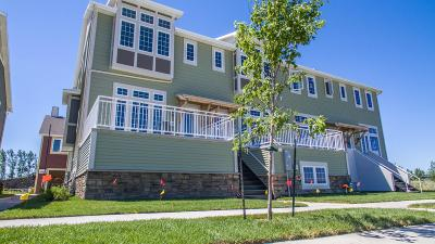 West Fargo ND Condo/Townhouse For Sale: $279,990