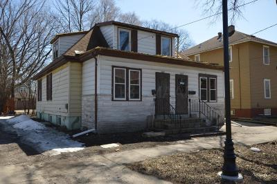 Multi Family Home For Sale: 1005 12 Street N