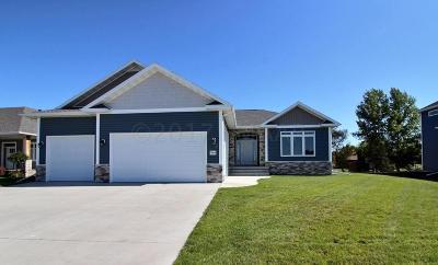 Fargo Single Family Home For Sale: 7464 14th Street S