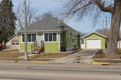 Dilworth Single Family Home For Sale: 304 Center Avenue E