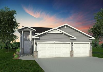 West Fargo ND Single Family Home For Sale: $239,450