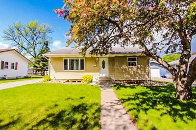 Fargo Single Family Home For Sale: 2002 9 Street N