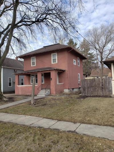Fargo Single Family Home For Sale: 303 15 Street S