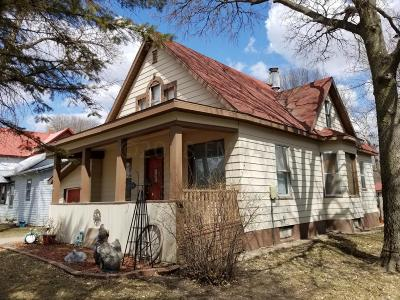 Lisbon Single Family Home For Sale: 509 Harris Street