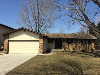 Fargo Single Family Home For Sale: 2407 17th Avenue S