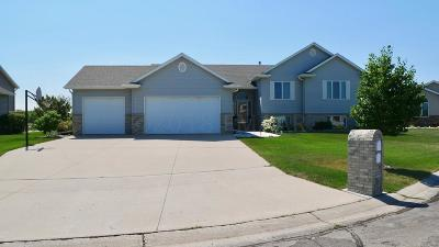 Moorhead Single Family Home For Sale: 841 30th Street S