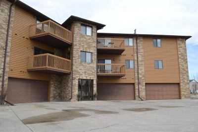 Moorhead Condo/Townhouse For Sale: 3201 14th Street S #305