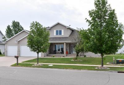 West Fargo Single Family Home For Sale: 1619 6 Street E