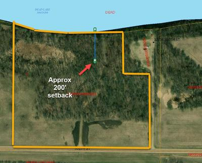 Dent Residential Lots & Land For Sale: 32xxx 330th Street