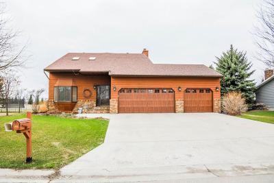 Oxbow Single Family Home For Sale: 209 Oxbow Circle