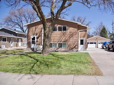 Fargo Single Family Home For Sale: 1438 17th Street S
