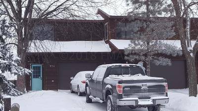 West Fargo Condo/Townhouse For Sale: 934 4th Avenue W