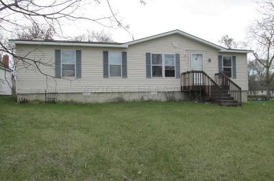 Hawley Mobile Home For Sale: 710 Main Street