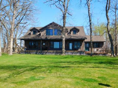 Ottertail Single Family Home For Sale: 101 Pelican Road