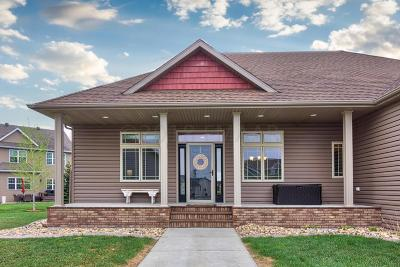 West Fargo Single Family Home For Sale: 3486 Loberg Drive