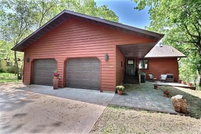Single Family Home For Sale: 14767 Victory Lane