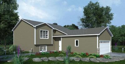 Moorhead Single Family Home For Sale: 3816 31st Street S