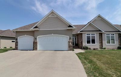 Fargo Single Family Home For Sale: 5976 27th Street S
