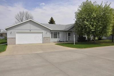 West Fargo Single Family Home For Sale: 1221 Cedar Way