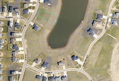 Fargo Residential Lots & Land For Sale: 6766 21st Street S