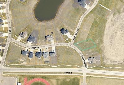 Fargo Residential Lots & Land For Sale: 6918 Crofton Lane S
