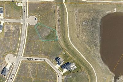 Fargo Residential Lots & Land For Sale: 4708 32 Street S