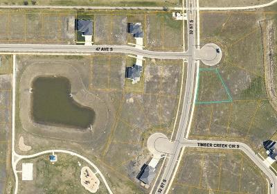 Fargo Residential Lots & Land For Sale: 4716 32 Street S